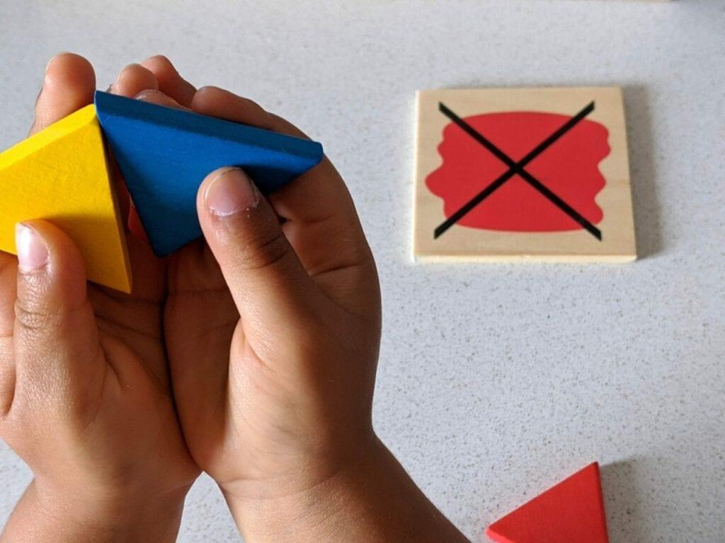 atividade de classificacao com blocos logicos 05