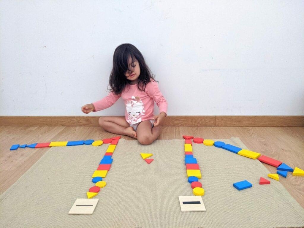 atividade de classificacao com blocos logicos 08