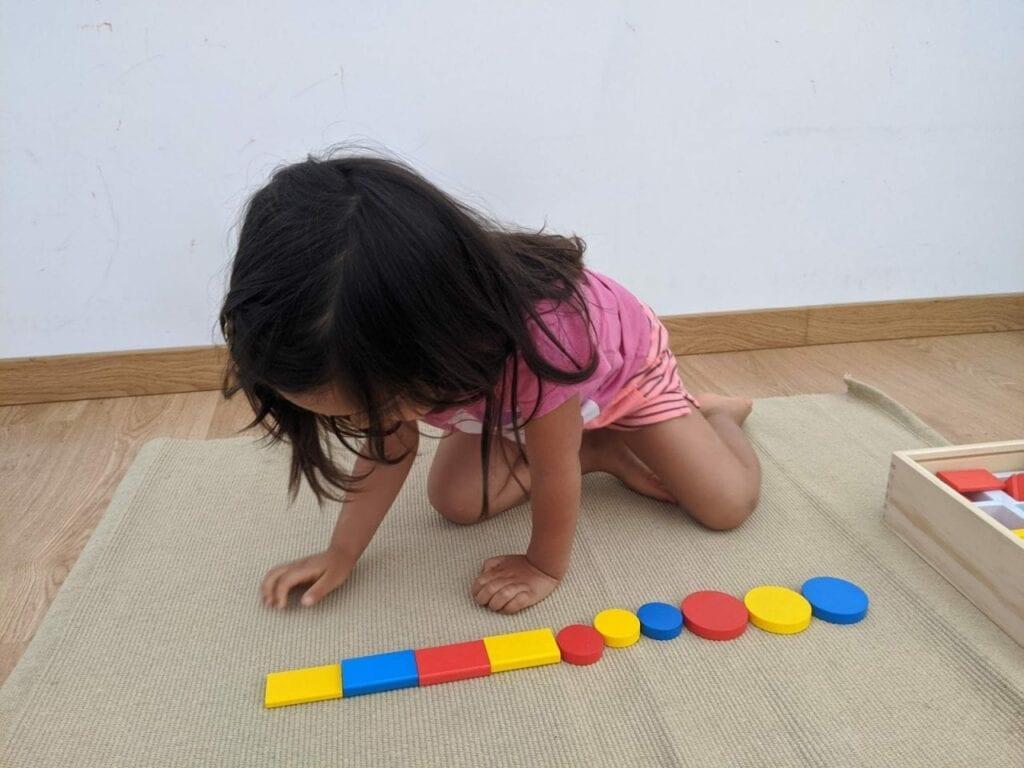 atividade de seriacao com blocos logicos 03