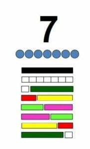 decomposicao de numeros escala cuisenaire 07