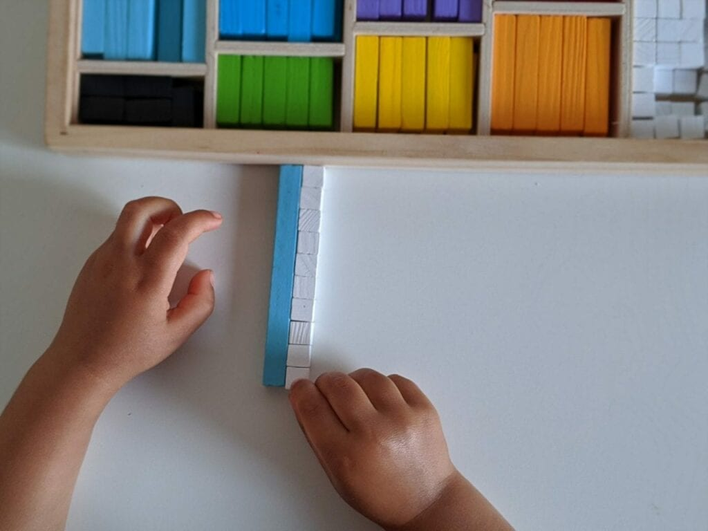 escala cuisenaire decomposicao de numeros 01