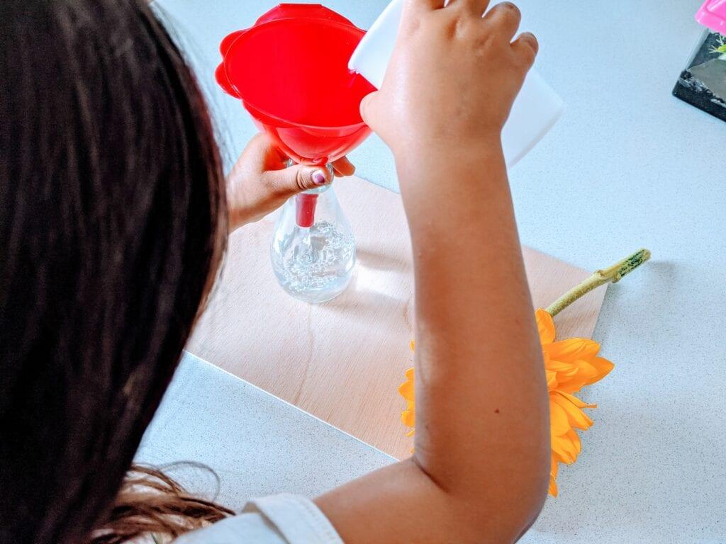 Atividade com girassol para educacao infanitl 06