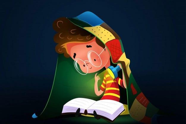 Livros infantis para aprender as vogais