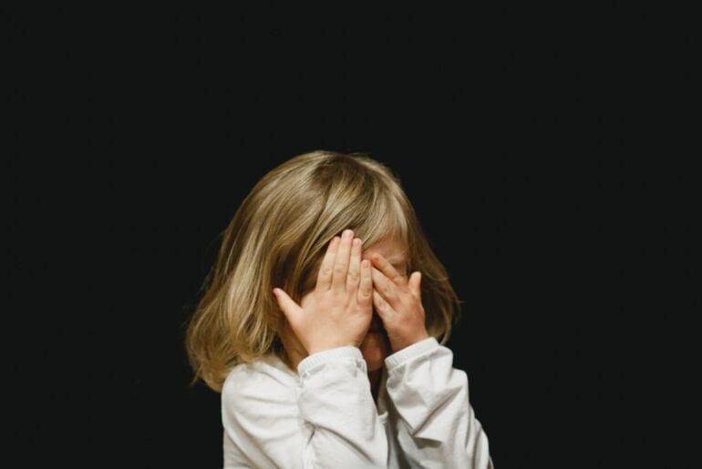 falar de abuso sexual com criancas