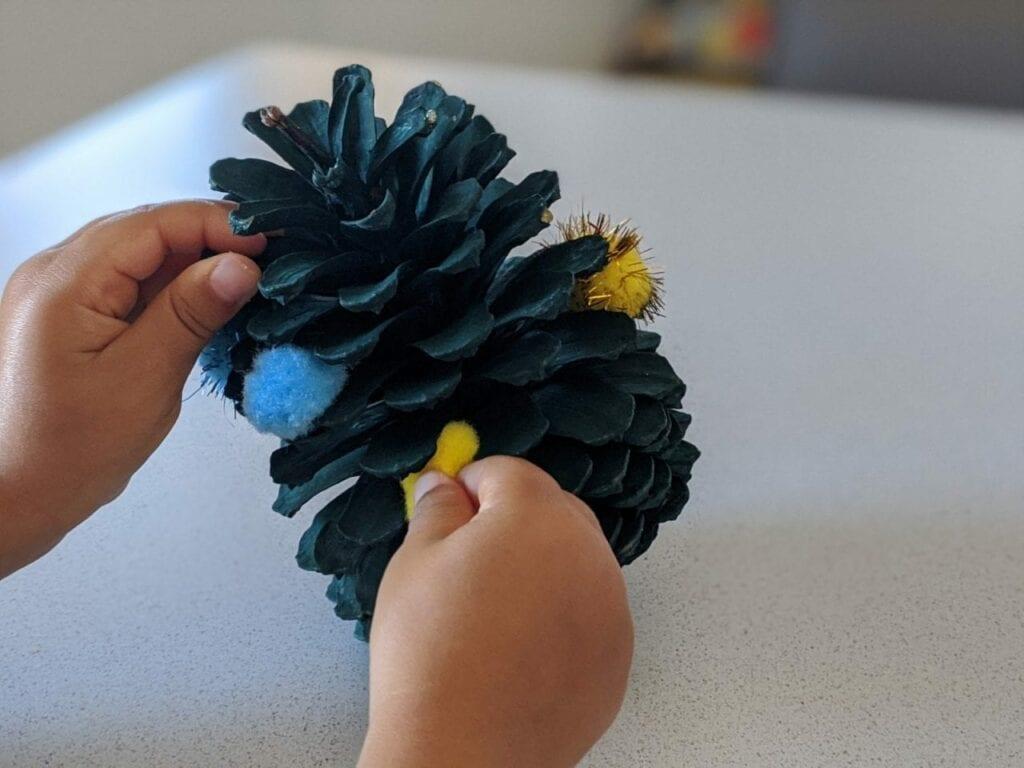 arvore de natal criativa 04