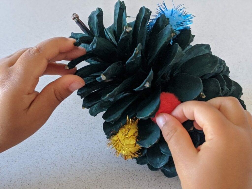 arvore de natal criativa 05