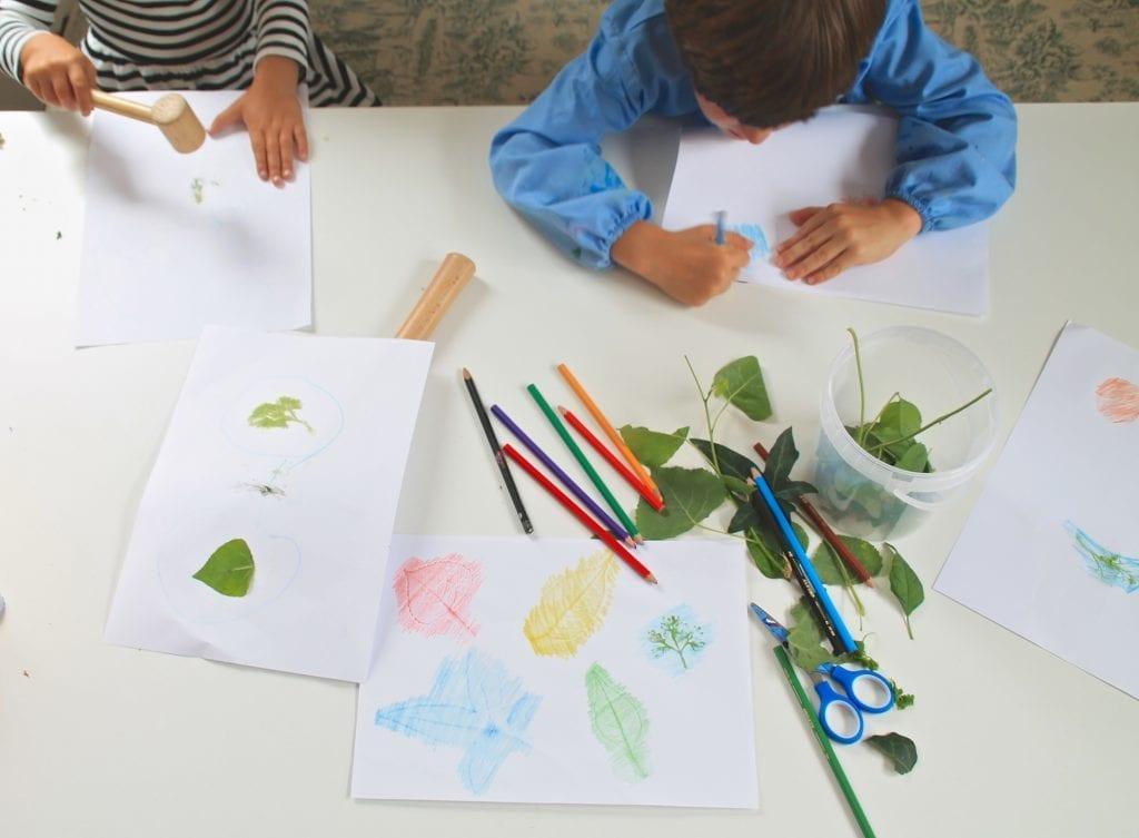 atividade de alfabetizacao sobre a primavera