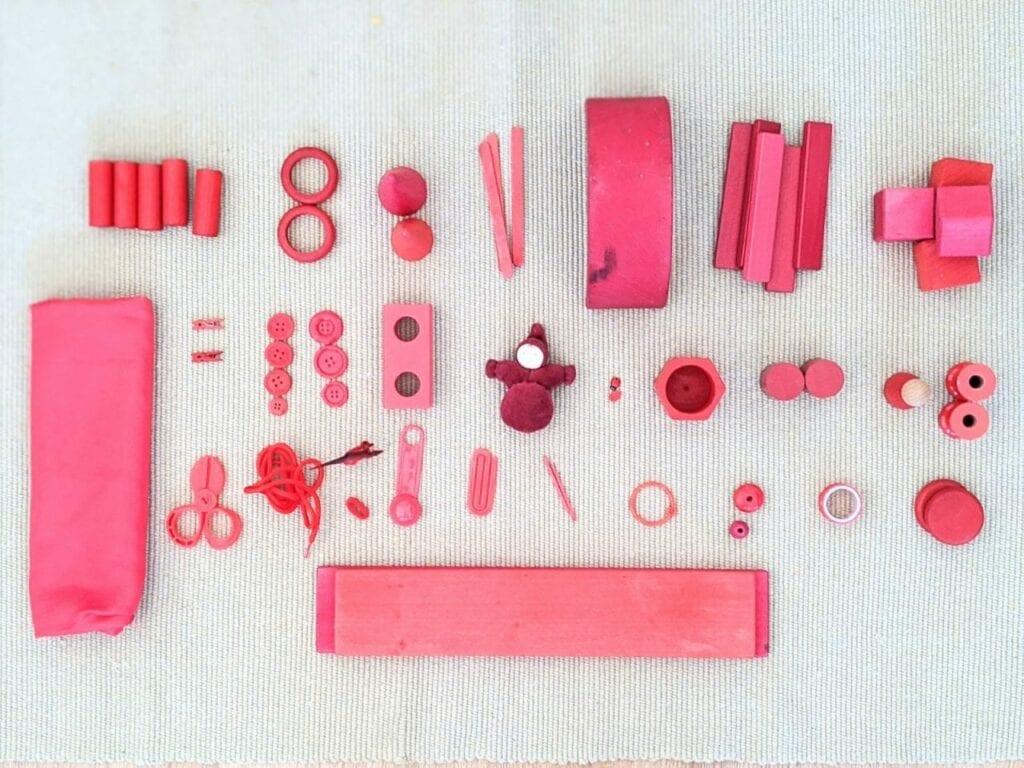 atividade de classificacao cor vermelha 03