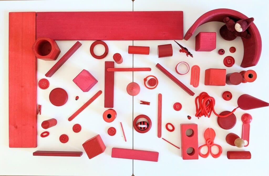 atividade sobre vermelho para educacao infantil 01
