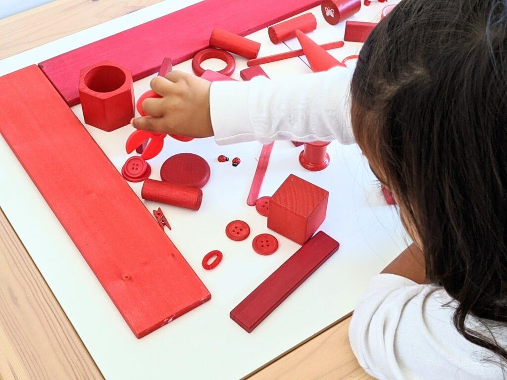 atividade sobre vermelho para educacao infantil 02