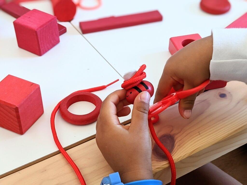 atividade sobre vermelho para educacao infantil 03