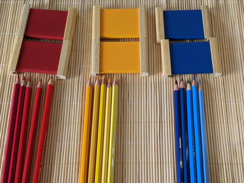 cores primarias ativiade de classificacao 06