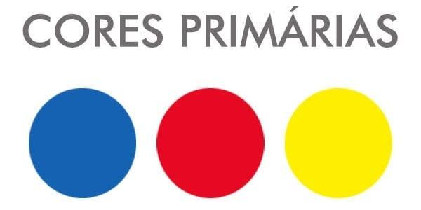 cores primarias