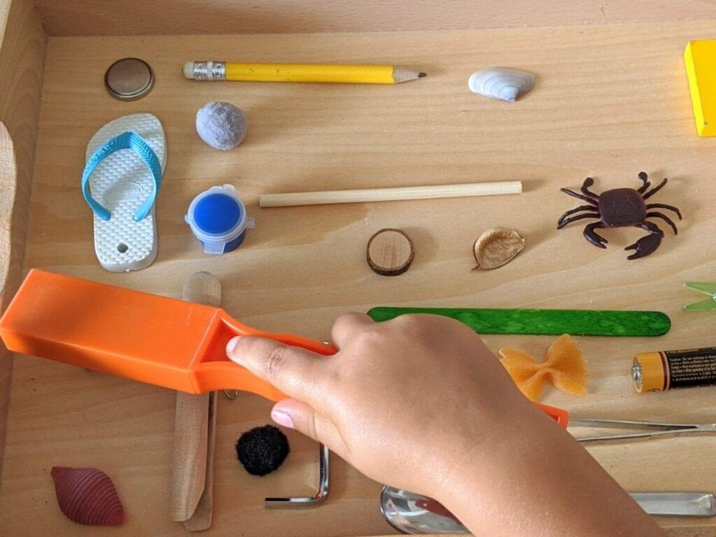 atividade de magnetismo para criancas