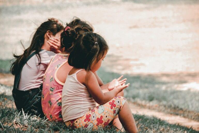 experiencias que a criança deveria viver