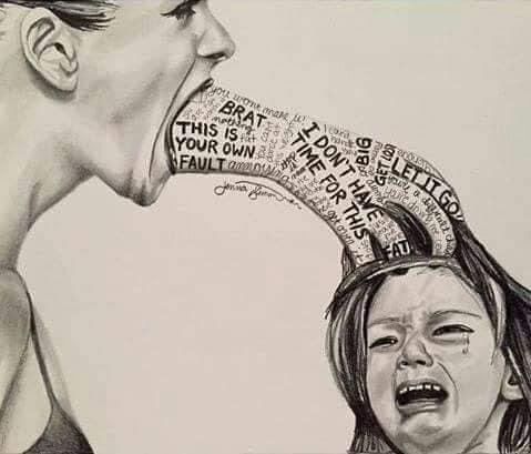 seus filhos nao tem a culpa