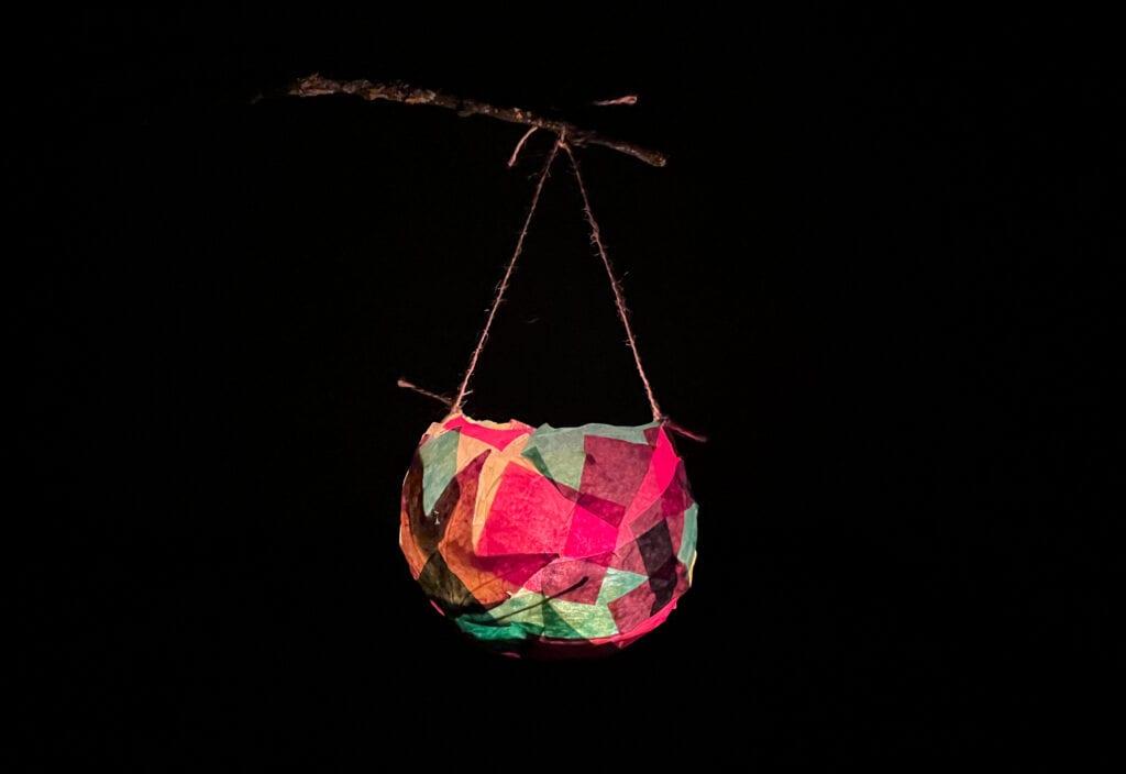 atividade para fazer lampadas de natal 01