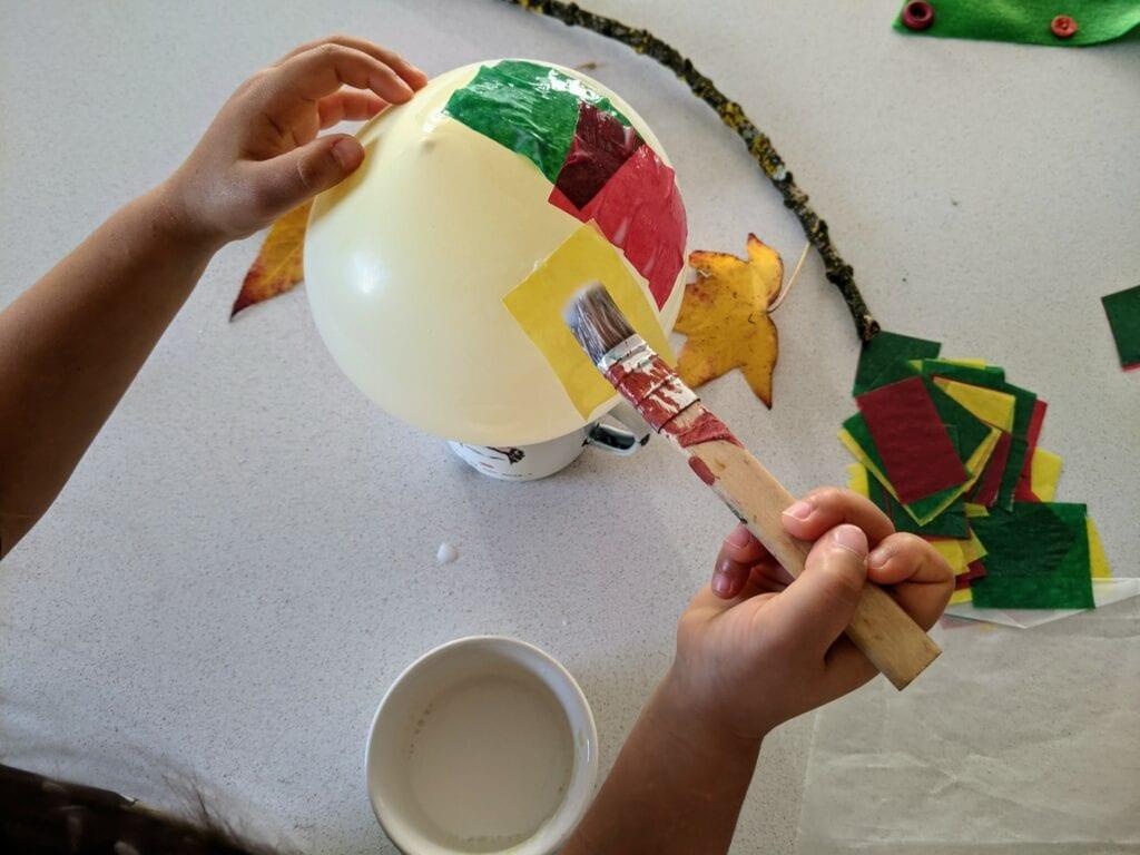 atividade para fazer lampadas de natal 03