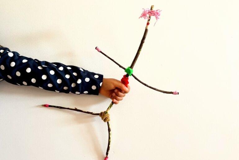 boneco de pau facil de fazer
