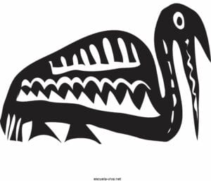 desenhos africanos para imprimir e colorir