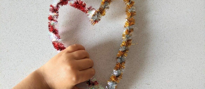 enfeite de natal simples e fácil de fazer. 08