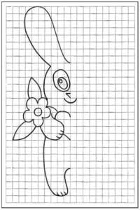 desenhos para completar e imprimir