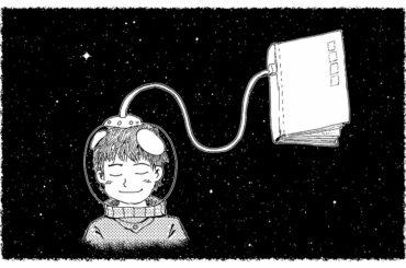 livros infantis sobre a lua