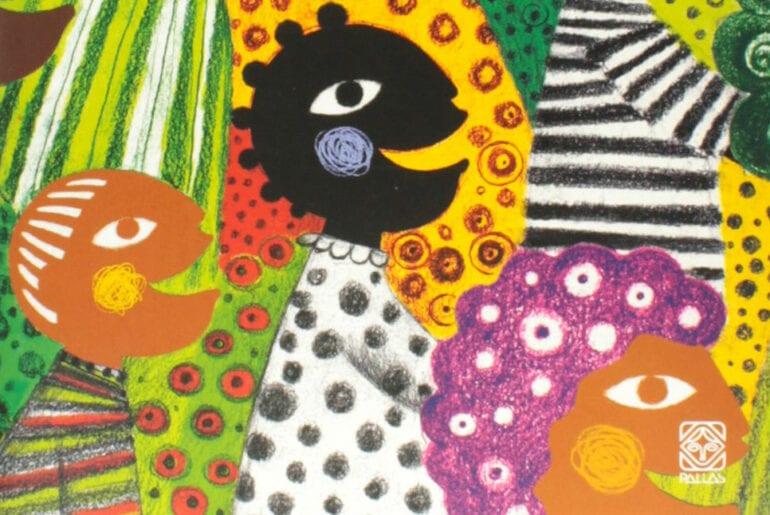 livros infantis sobre o carnaval