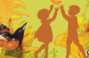 livros infantis sobre sentidos