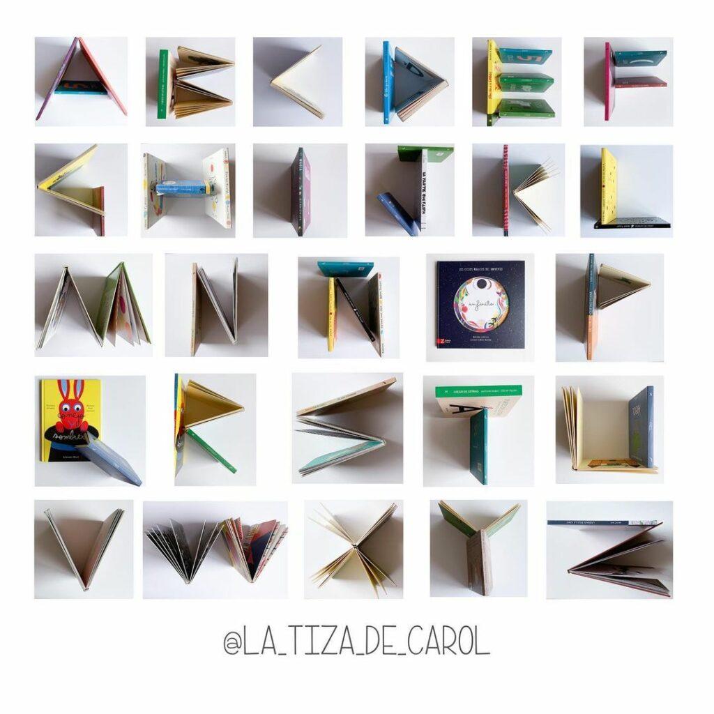 atividade de alfabetizacao criar alfabeto