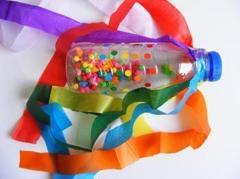 atividades de carnaval para bebes