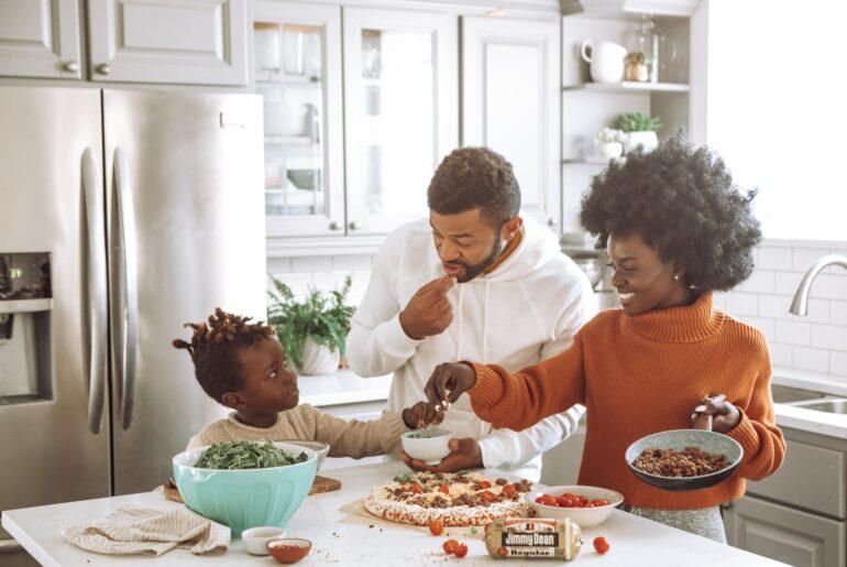 atividades de fortalecimento de vinculos familiares