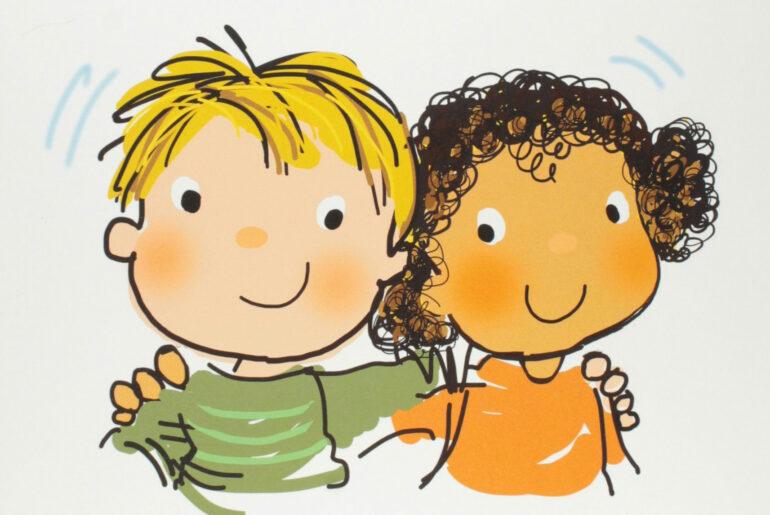 livros infantis sobre amizade