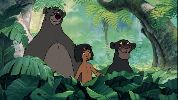 Mogli - Filme sobre amizade para crianças