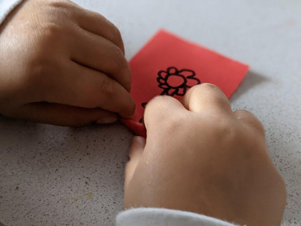 potinho da amizade para educacao infantil