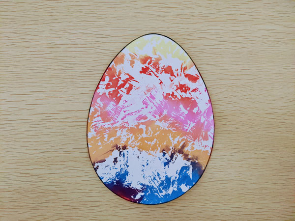 atividade de artes para pascoa com papel crepom 03