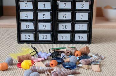 caixa de numeros e quantidades na educacao infantil