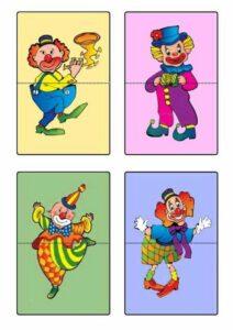 quebra-cabeca dia do circo
